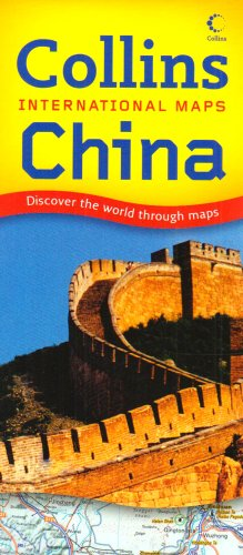 Independent Travel Map - China