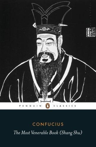 The Most Venerable Book: Shang Shu