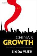 China's Growth: The Making of an Economic Superpower