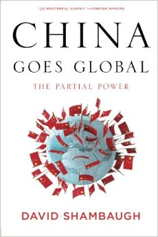 China Goes Global - The Partial Power