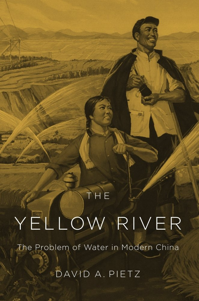 The Yellow River: The Problem of Water in Modern China