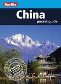 China Pocket Guide - Berlitz Pocket Guides