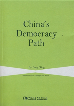 China's Democracy Path