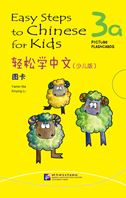 Easy Steps to Chinese for Kids vol.3A - Picture Flashcards