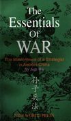 The Essentials of War: The Masterpiece of a Strategist in Ancient China